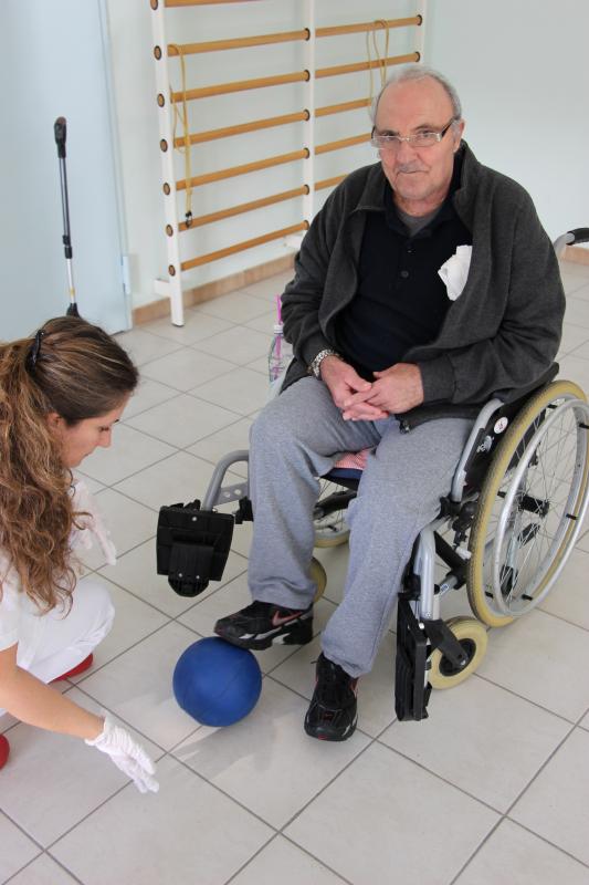 riabilitazione il club del nonno