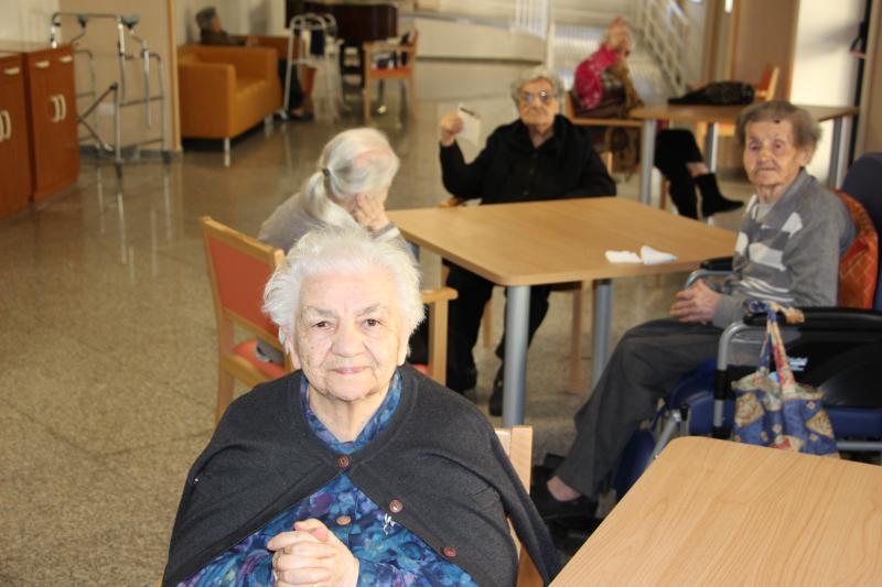 ospiti il club del nonno